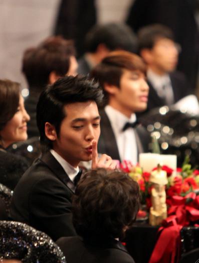 Ha jung woo jung kyung ho dating